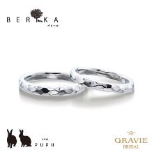 GRAVIE(グラヴィ)_BERIKA_ベリーカ PUPU_ウサギ