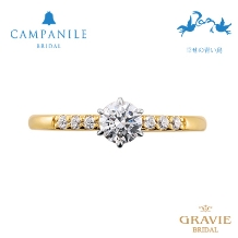 GRAVIE(グラヴィ)_【ゼクシィ本誌特集掲載中】CAMPANILE_カンパニール 幸せの青い鳥
