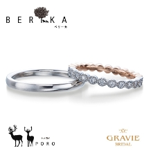 GRAVIE(グラヴィ)_BERIKA_ベリーカ PORO_トナカイ