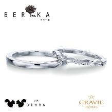 GRAVIE(グラヴィ)_BERIKA_ベリーカ ORAVA_リス