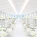 グランダルシュ ウエディングヒルズ(GRANDARCHE WEDDING HILLS)のフェア画像