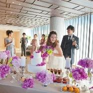 ・・★星空チャペル★・・ GRANDARCHE WEDDING HILLS(グランダルシュ ウエディングヒルズ):【初見学者クチコミNo.1】2人にピッタリの会場選び教えます!