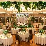 ・・★星空チャペル★・・ GRANDARCHE WEDDING HILLS(グランダルシュ ウエディングヒルズ)のフェア画像