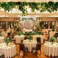 ・・★星空チャペル★・・ GRANDARCHE WEDDING HILLS(グランダルシュ ウエディングヒルズ):【初めての見学ならこのフェア!】試食付まるわかりフェア