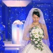 ・・★星空チャペル★・・ GRANDARCHE WEDDING HILLS(グランダルシュ ウエディングヒルズ):《フェア予約数1位!》週末限定★星空チャペル×プリンセス体験♪