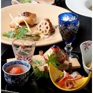 なだ万 ZIPANGU(ジパング):【無料試食付】ホテル最上階×和洋おもてなし体験フェア