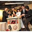 なだ万 ZIPANGU(ジパング):【30名65万プラン】お食事会中心の家族婚フェア