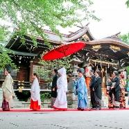 なだ万 ZIPANGU(ジパング):【3組限定】提携神社ご紹介×和モダン相談会