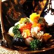 なだ万 ZIPANGU(ジパング):【試食付】日本料理=料亭の味体感フェア=