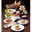 V‐Felice(ヴィ・フェリーチェ):【月に一度の特別イベント!】美食のセレブリティフェスタ