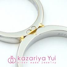 kazariyaYui_【世界に一つのフルオーダー】シンプルだけど自分らしさを出すなら!刻印にこだわりを