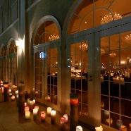 モルトン迎賓館 八戸:【☆1組限定☆】ナイトウェディングフェア