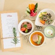 モルトン迎賓館 八戸:【☆1組限定☆】平日ゆったり試食フェア