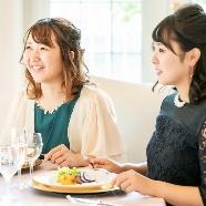 モルトン迎賓館 八戸:【同時間帯1組限定】ご試食体験付き完全プライベート相談会