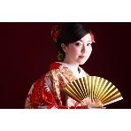 東京装苑(とうきょうそうえん):和装写真家によるスタジオ撮影