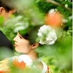 東京装苑(とうきょうそうえん):和の美しさ、ここにあり。庭園ロケーションが68,000円 データ&アルバム付