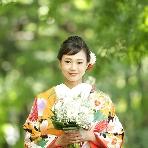 東京装苑(とうきょうそうえん):新緑庭園ロケ19,800円!着物・お支度・スタジオ撮影付き
