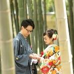 東京装苑(とうきょうそうえん):竹林和庭ロケ108,000円 データもアイテムも全て揃ってます。手ぶら来店OK