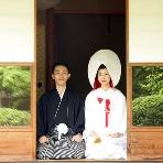 東京装苑(とうきょうそうえん):茶室での貸切ロケーション 衣装・メイクも肌着も全部入り 39,800円