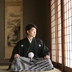 東京装苑(とうきょうそうえん):貸切プラン ゆっくりとした空間での前撮り撮影 ¥19,800