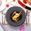 セント・ラファエロチャペル銀座:【お仕事帰りに贅沢ディナー】無料☆2万円相当フレンチ試食