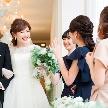 ザ・グロー オリエンタル名古屋:【少人数OK!】家族婚ご相談フェア