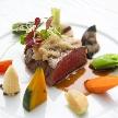 ザ・グロー オリエンタル名古屋:【料理重視必見】旬の有機野菜を使用した洗練フレンチ試食フェア