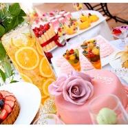 ザ・グローオリエンタル名古屋:【美食×もてなし】隠れ家貸しきり上質空間&贅沢デザート相談会