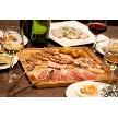 CORONA(コローナ):厳選した食材を使用したイタリア料理でCORONAがおもてなし致します。