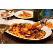 CORONA(コローナ):テーブルシェアでもお料理をお楽しみいただけます。
