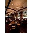 CORONA(コローナ):伝統的なイタリアンレストランをモダナイズした空間。(※写真はディナー営業時のイメージです)