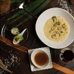 LoyKratong Resort(ロイクラトン リゾート):最先端アジアン絶品料理