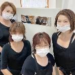 本格女性顔そり専門店 クリスタルフェイスのメッセージイメージ