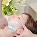 本格女性顔そり専門店 クリスタルフェイスのコースイメージ