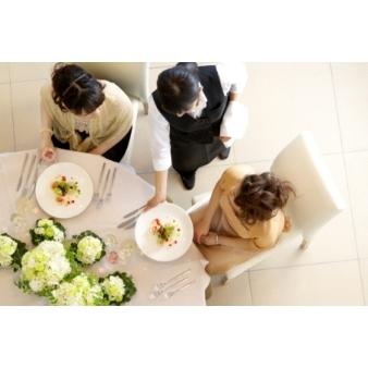 イマジン ホテル&リゾート 函館:【婚礼フルコース料理♪無料試食&相談会】