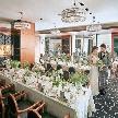 カノビアーノ 福岡:【4名~40名様◆挙式のみもOK】親族婚★クチコミ1位受賞料理試食