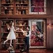 カノビアーノ 福岡:花嫁体験♪【憧れのドレス試着×豪華試食】2大体験フェア