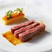 Restaurant SANT PAU(サンパウ):【満足度No.1】大人の上質婚×ミシュラン2つ星◆贅沢試食会