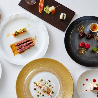Restaurant SANT PAU(サンパウ):【日程限定◆おトクにウェディング】2018年内日程限定フェア