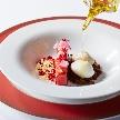 Restaurant SANT PAU(サンパウ東京):2つ星レストラン×ラグジュアリーホテル★開業記念スイーツ試食