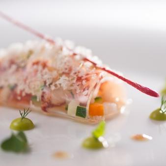 Restaurant SANT PAU(サンパウ):【満足度No.1】ミシュラン2つ星★スペシャリテ無料試食SPフェア