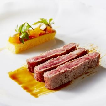 Restaurant SANT PAU(サンパウ東京):【平日限定】12年連続ミシュラン獲得★スペシャリテ無料試食会