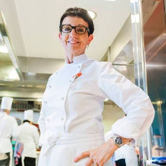 Restaurant SANT PAU(サンパウ東京):【ゲスト料理評価NO.1】≪ミシュラン獲得≫大人の贅沢試食会