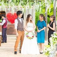 ブレスインフォレスト:【海外&リゾ婚の方必見!】アフターパーティー出来ます!相談会