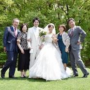 ブレスインフォレスト:家族に感謝を☆【少人数婚】小さなアットホーム結婚式!相談会