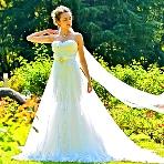 New Vintage Wedding:【新作zexy 掲載ドレス】Spenser★リゾート&海外ウェディングにおすすめ