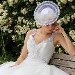 ドレス:New Vintage Wedding