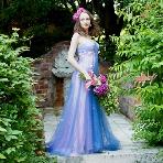カラードレス、パーティドレス:New Vintage Wedding