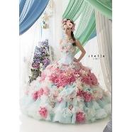 ドレス:Stella house