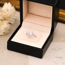 Tezuka jewelry Bridal_憧れの大粒ハートシェイプ*。